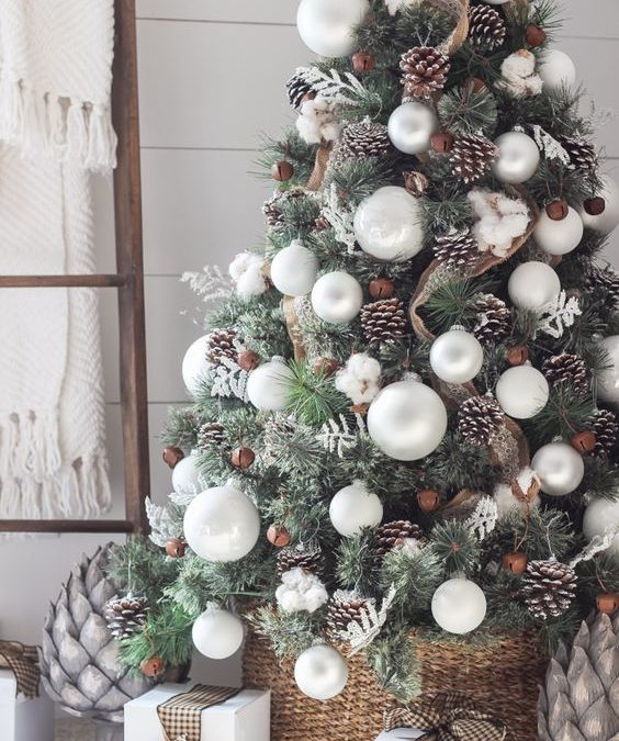 Holiday Decor Around the World